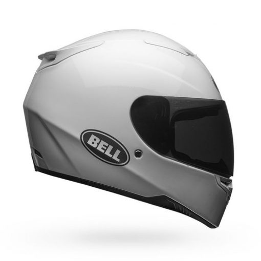 Casco Bell RS2 Solid Blanco