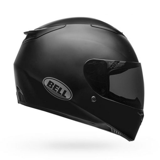 Casco Bell RS2 Solid Negro Mate