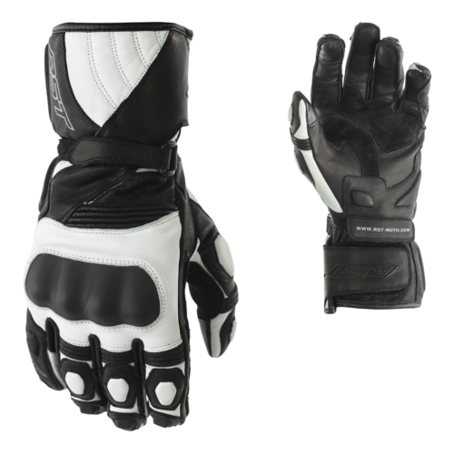 Guantes RST GT CE Blancos
