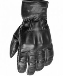 Guantes RST Hillberry CE Negro